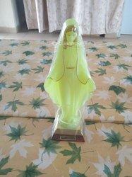 Statuette Notre dame