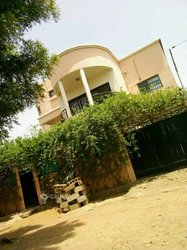 Vente Maison 5 Pièces 300 m² - Niamana