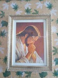 Tableau Christ