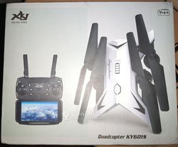 Drone Ky601
