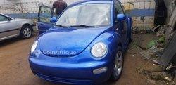 Volkswagen Coccinelle 2002