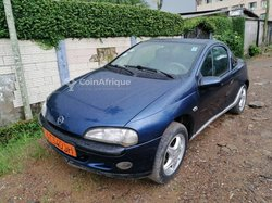 Opel Tigra 2000