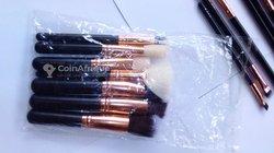 Pinceaux de maquillage Zoéva cosmétiques