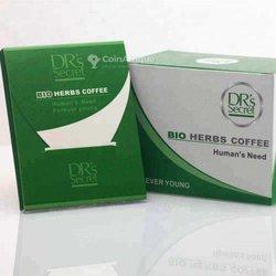 Bio herbe café