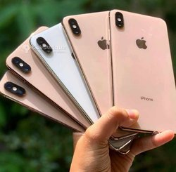iPhone XS Max - 64 gigas - 256 gigas - 512 gigas