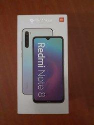 Xiaomi Redmi Note 8 - 64Go
