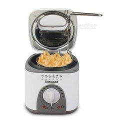 Machine à frite