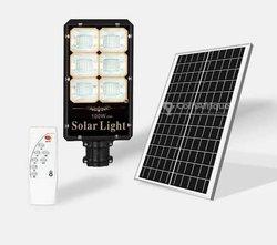 Lampadaire solaire   /  100w
