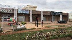 Vente immeuble - Agoè Zongo