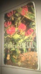 Livre - flore du sénégal