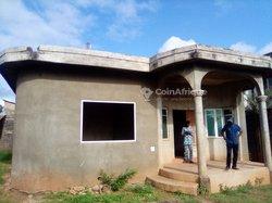 Vente Maison - Tokpota Porto-Novo