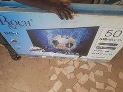 TV Roch - 50 pouces