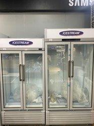 Réfrigérateur Icestream 501litres