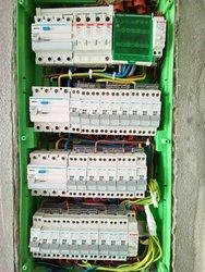 Electricité bâtiment
