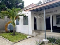 Location Appartement 3 pièces - Kinshasa
