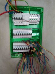 Service d'électricité bâtiment