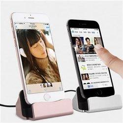 Station de charge smartphone