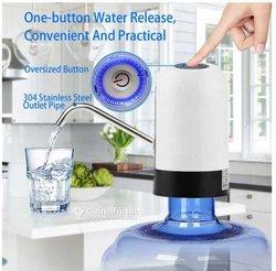 Pompe à eau électronique