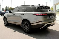 Land Rover Range Rover Evoque Convertible 2019