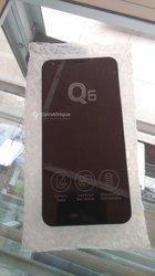 LG Q6 - 32Go
