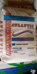 Plâtre atlantique