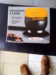 Gyrophare à LEDs