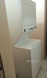 Machine à laver + séchoir