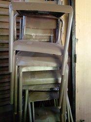 35 chaises de location