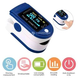Mini appareil de mesure de fréquence cardiaque