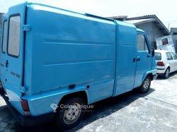 Renault Trucks Maxter 1999