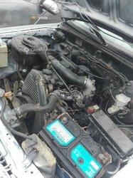 Toyota Hilux 2001