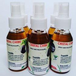 Spray anti pelliculaire