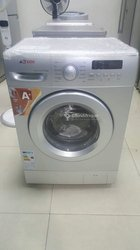Machine à laver -  Réfrigérateur - Armoire