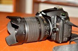 Appareil photo numérique Nikon D90