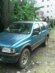 Opel Frontera 2000