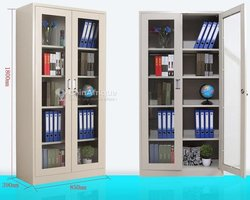 Armoire livres-documents