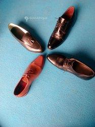 Chaussures et habits