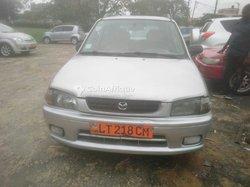 Mazda Premacy 2000