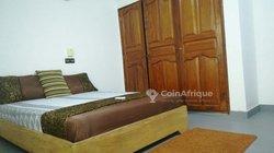 Location Appartement meublé 6 pièces - Adjaha