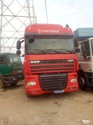DAF xf 2010