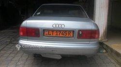 Audi 90 1999