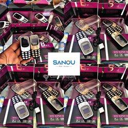 Mini Nokia bm10