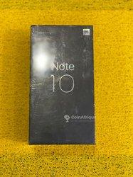 Redmi Xiaomi Note 10