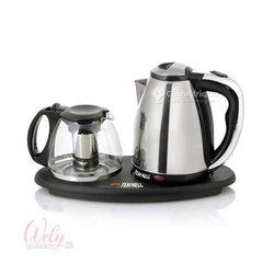 Machine à café - bouilloire électrique - 2 litres