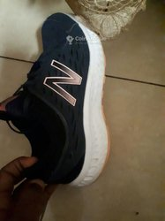 Baskets New Balance enfants