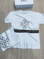 T-shirt - short