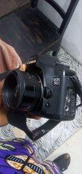 Appareil photo professionnel Canon 5D mark 1