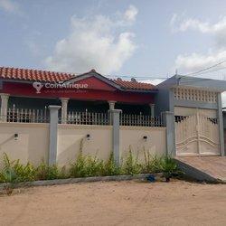 Vente Villa 5 Pièces - Porto-Novo