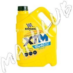 XTM 15w40 Bardahl - 5 litres