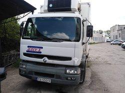 Renault Trucks Premium 2000